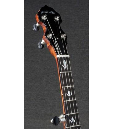 Nechville - Flex-Tone Banjo