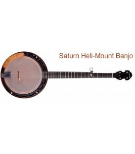 Nechville - Saturn Heli-Mount Banjo