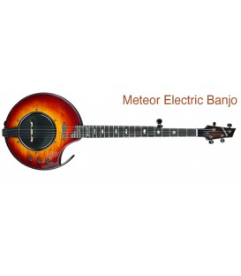 Nechville - Meteor Electric Banjo