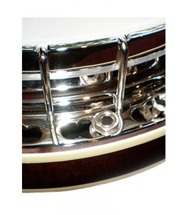 Banjo Pickup Built in to the Banjo Head - Kavanjo