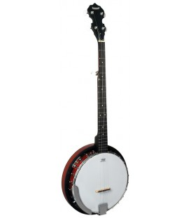 Morgan Monroe Rocky Top - Beginner Bluegrass Banjo with Resonator -  RT-B24