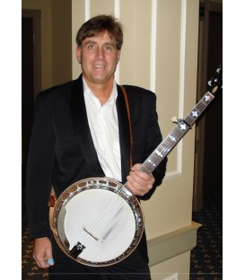 Banjo Workshop in Indianapolis with Ross Nickerson Information and Regsitration