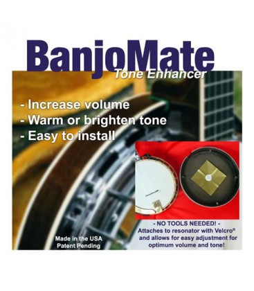 Banjo Mate Tone Enhancer