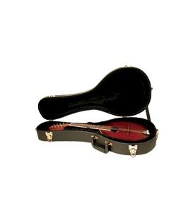 Mandolin Case - GoldTone (HDM) shaped