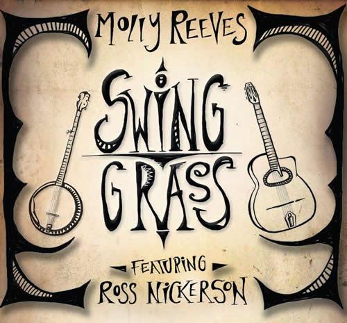 swing grass'