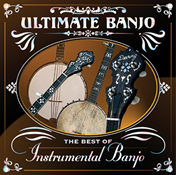 ultimate banjo cd