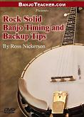 Rock solid banjo
