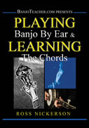 play by ear banjo