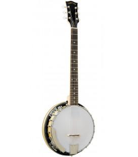 6-String Banjos