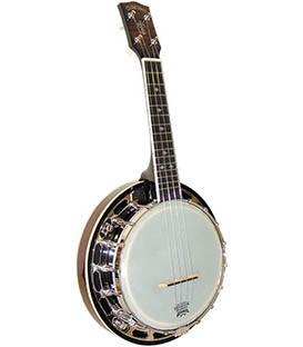 Banjo Ukes, Banjolele
