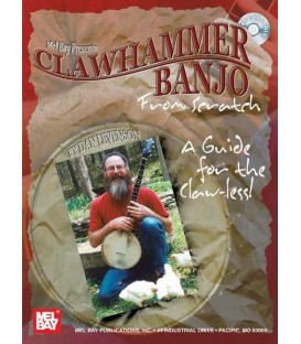 Clawhammer/Old Time