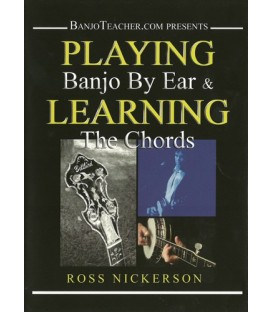 Banjo Lesson DVDs