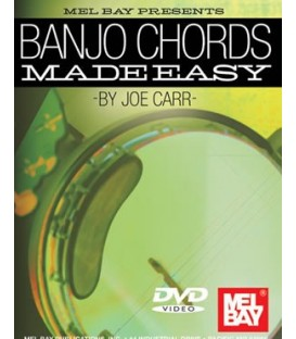 Learn Beginner Banjo Chords