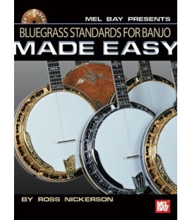 Banjo Songs Made Easy
