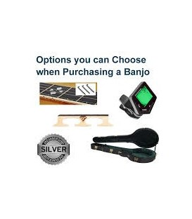 Options to Choose When Purchasing a Banjo