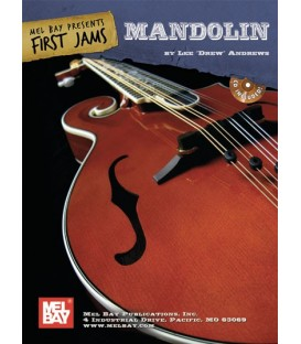 Mandolin Books/DVDs
