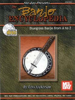 Learn bluegrass banjo