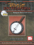 Bluegrass Banjo A to Z
