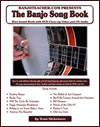 banjo Song Book