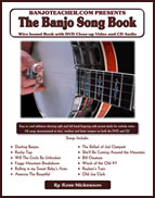 banjo songs book