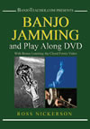 banjo jamming dvd