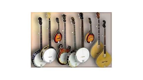 Banjo Links