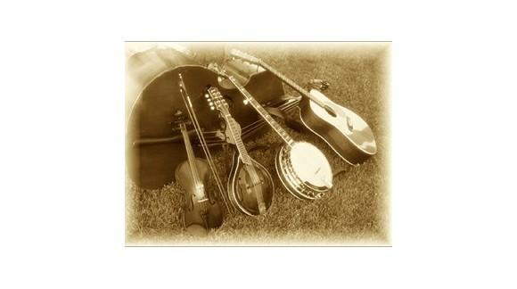 BLUEGRASS MUSIC LESSON LINKS