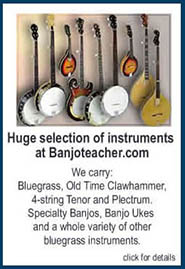 Huge Selection of instruments